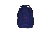 Cart Caddie Push Cart Cover and Trunk Organizer Navy